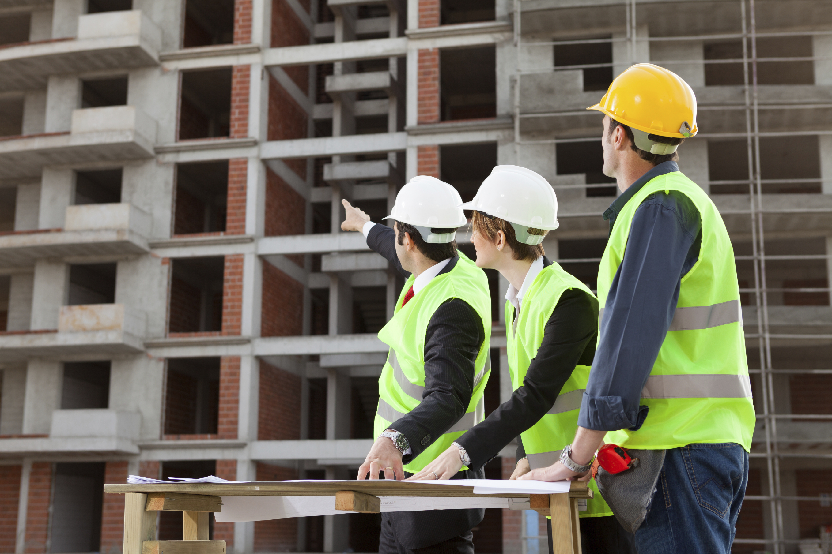 Contractor Insurance | England Insurance