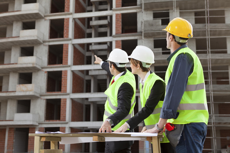 Contractors All Risks Insurance