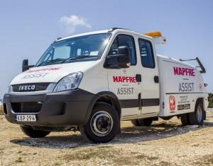 Breakdown Service Tow Truck | England Insurance